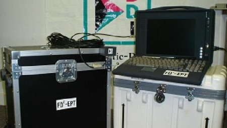 FAN-EPT & Lunchbox Unit